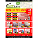 Home Centre May Flyer 2021