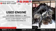 JEEP/DODGE/CHRYSLER USED PETROL/DIESEL ENGINES FOR SALE