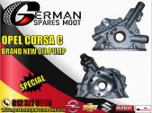 Opel Corsa C oil pump for sale call now for more info