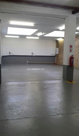 130m2 Factory to Rent in Factoria Krugersdorp in Krugersdorp, Gauteng