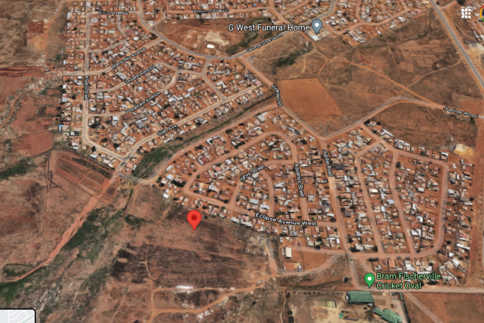 Stands for Sale - Bramfisherville Ext 5. (next to the Cricket Oval) in Soweto, Gauteng