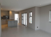 2 Bed Apartment in Bloubergrant for rent