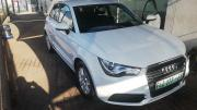 2014 Audi A1 1.2T FSI Attraction