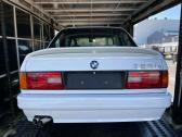1991 Bmw E30 325is evolution 2 Original