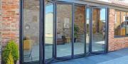 Aluminium Windows doors, Sliding and Folding & Construction