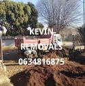 RUBBLE REMOVALS AND DEMOLITIONS SERVICES.