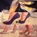 Affordable Ladies Shoes