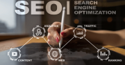We are the experts in SEO, PPC, and all things digital marketing