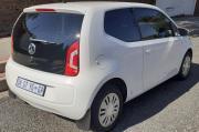 2015 Volkswagen Up! 1.0 R89999