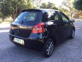 2008 Toyota Yaris T1 One Owner