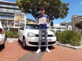 Driving Cape Town Driving School