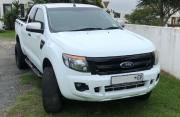 FORD RANGER 3.2 DIESEL - FOR SALE - EXCELLENT CONDITION (East London)