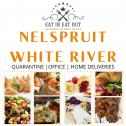 Healthy Meals in Nelspruit and White River for Office and Home