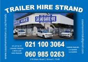 Trailers for Hire | Strand