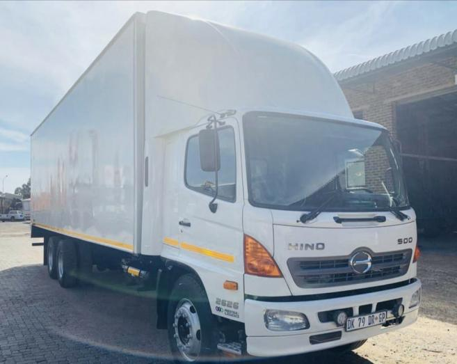 Hion truck 500 for sale in Upington, Northern Cape