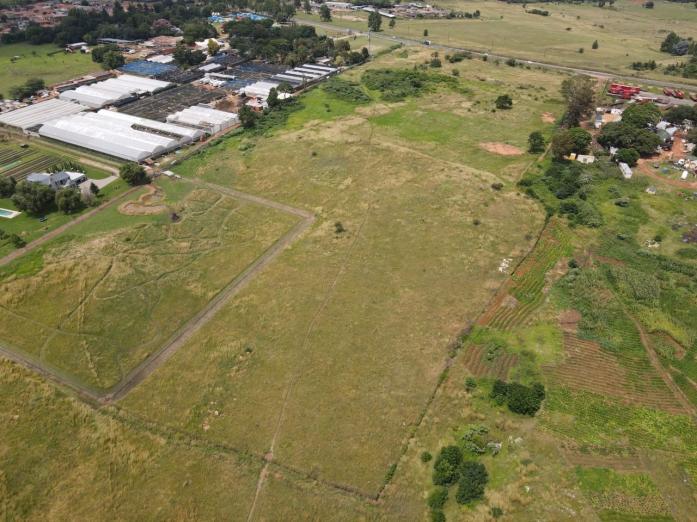 Land for Sale for Commercial Development in Muldersdrift, Gauteng