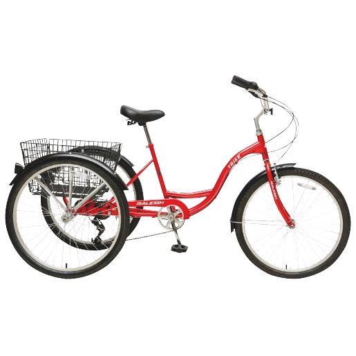 NEW Raleigh Trike 7 speed in Rondebosch, Western Cape