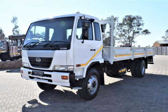 Nissan ud 90 in Upington, Northern Cape