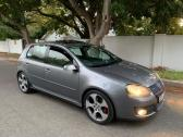 2009 Golf 5 GTi 1 owner with only 24 000kms!