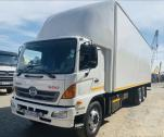 Hion truck 500 for sale