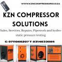 KZN Compressors Solutions