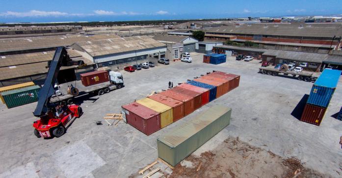 Building materials Port Elizabeth in Port Elizabeth, Eastern Cape