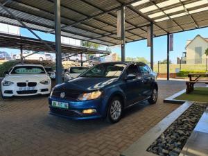 2015 Volkswagen Polo Hatch 1.2TSI