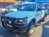 2000 Toyota Hilux 3000d R/b P/u S/c for sale in North West Province