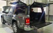 Commercial & Leisure Vehicle Solutions (PTY) Ltd