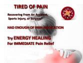 Energy Healing - Bio Energy Healing