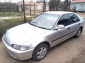 Honda Ballade Luxline 160i