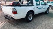 1998 Isuzu KB250D Double Cab