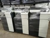 6x Refurbished Konica Minolta Bizhub Best price