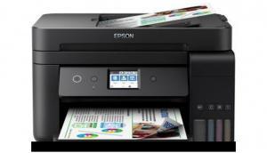 Epson L6190 A4 Multifunction Colour Printer