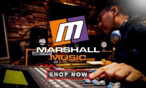 Marshall Music Leading Instrument Supplier
