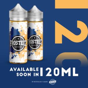Frosteez 120ml